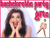 Choose Bachelorette Party Fun for all of your party gifts!
