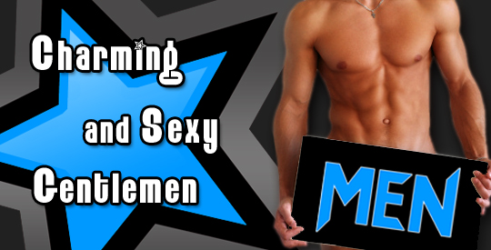 Chicago Male Strippers